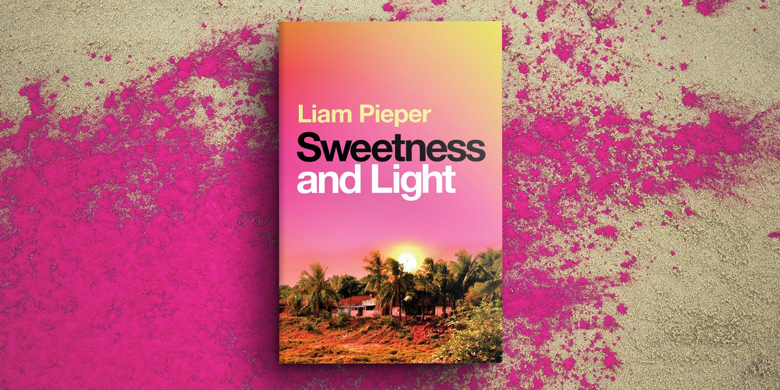 Sweetness and Light book club notes