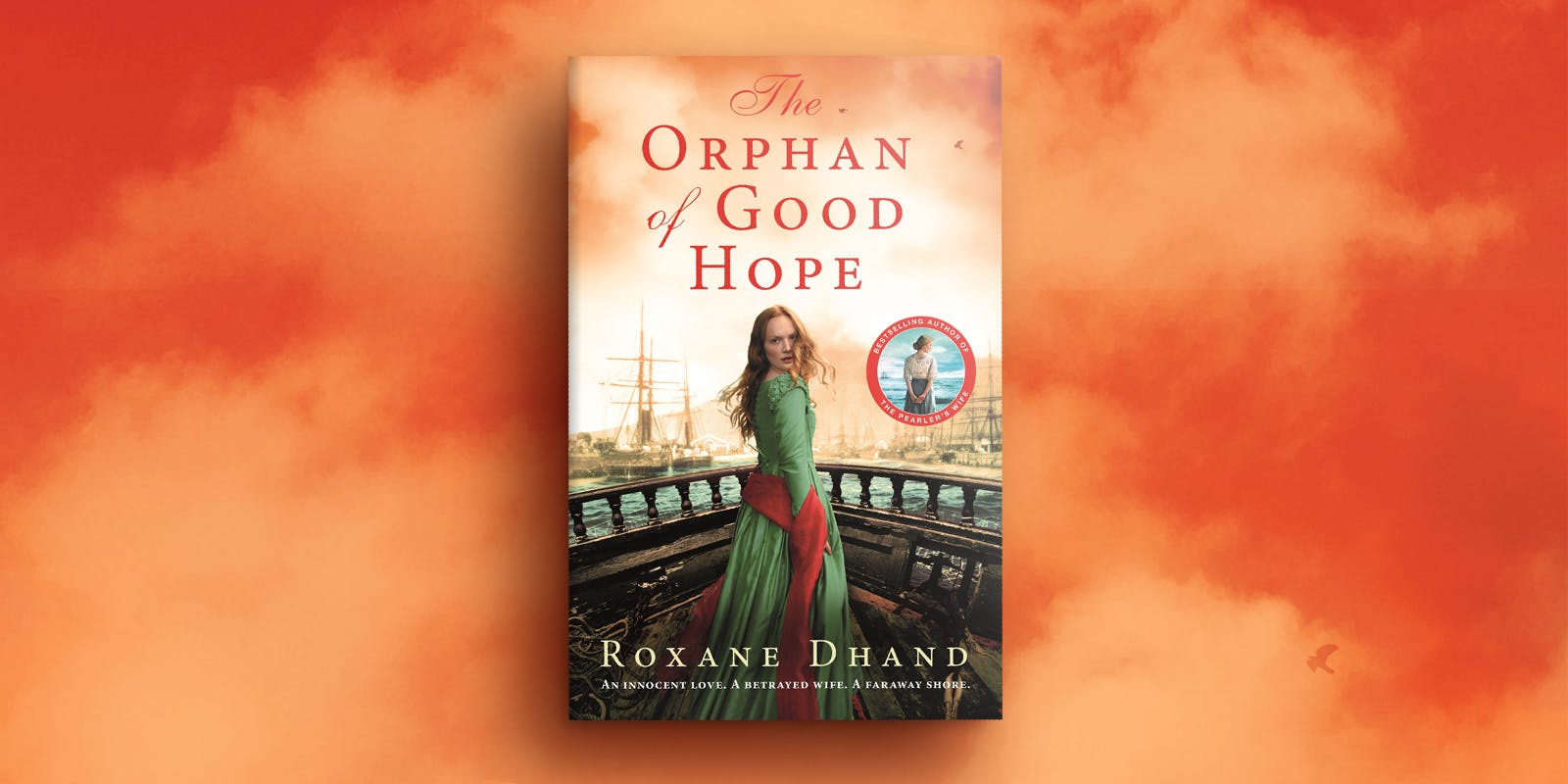 Researching The Orphan of Good Hope