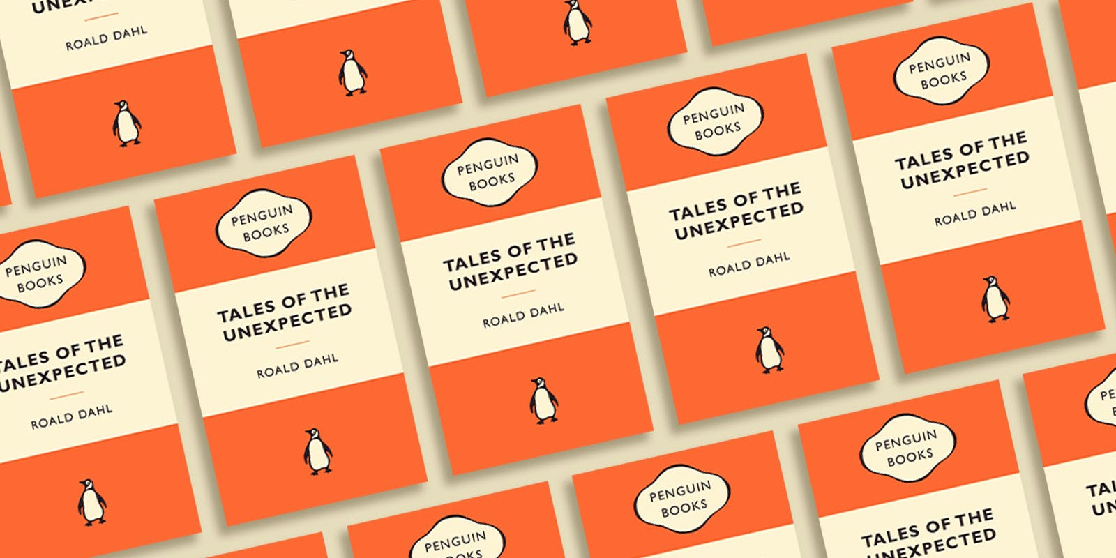 Classic of the month: Tales of the Unexpected