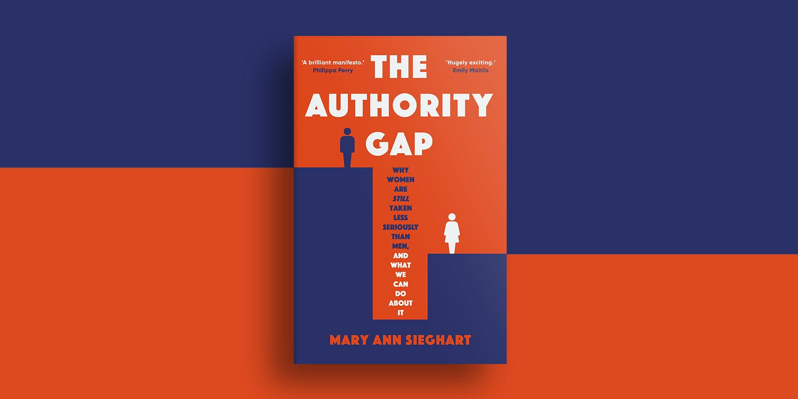 The Authority Gap by numbers