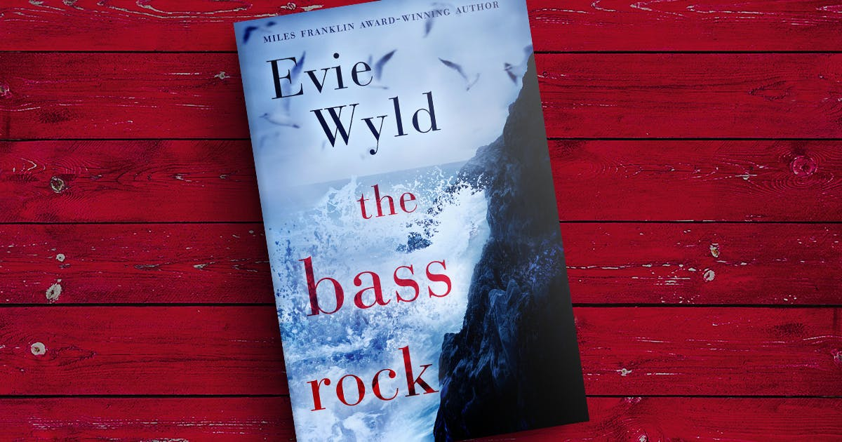 The Bass Rock book club notes