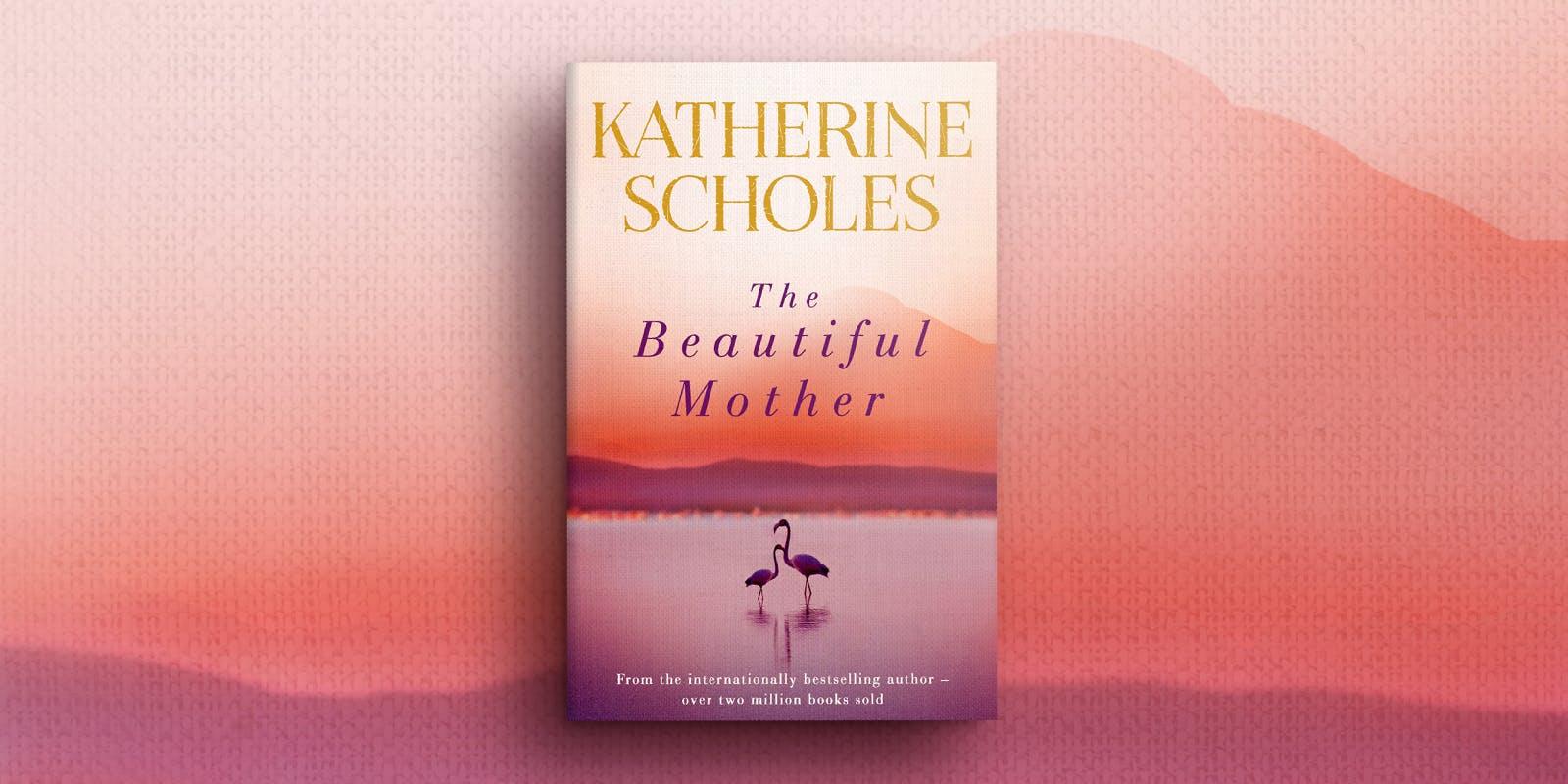 Katherine Scholes Q&A