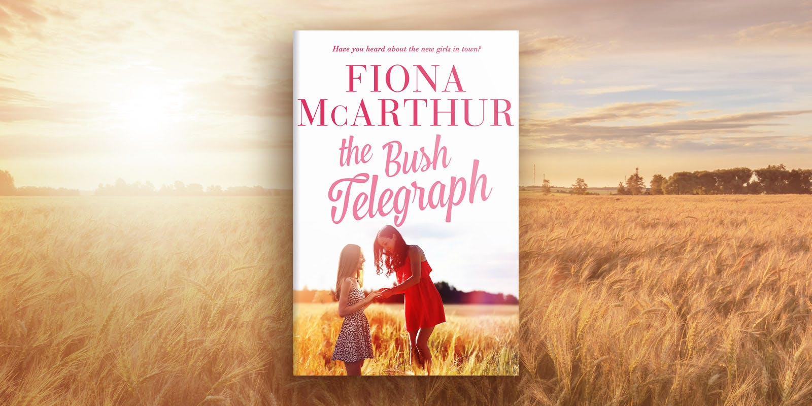 The Bush Telegraph book club notes