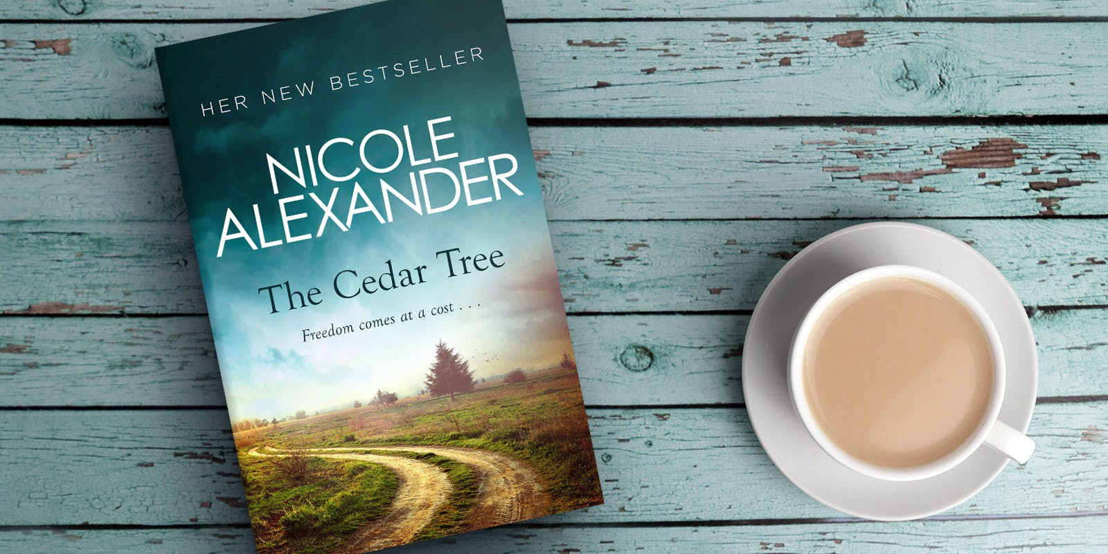 Crafting The Cedar Tree