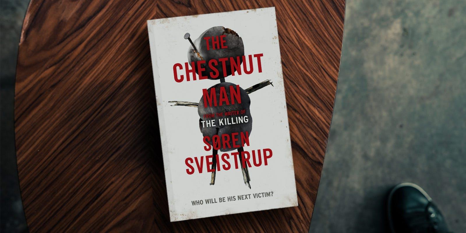 The Chestnut Man to become Netflix Original series