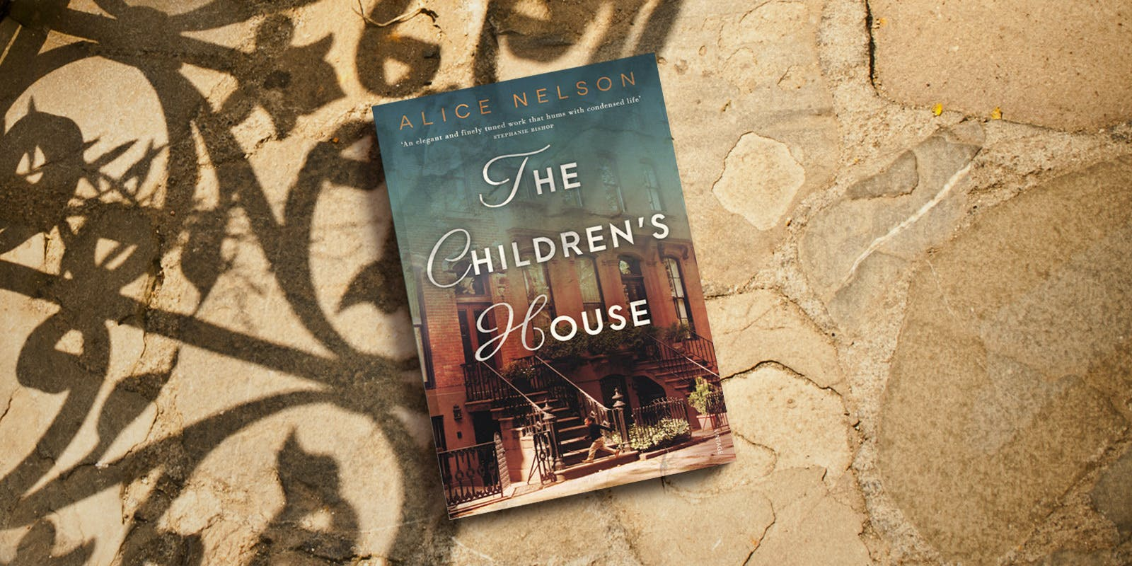 The Children's House book club notes