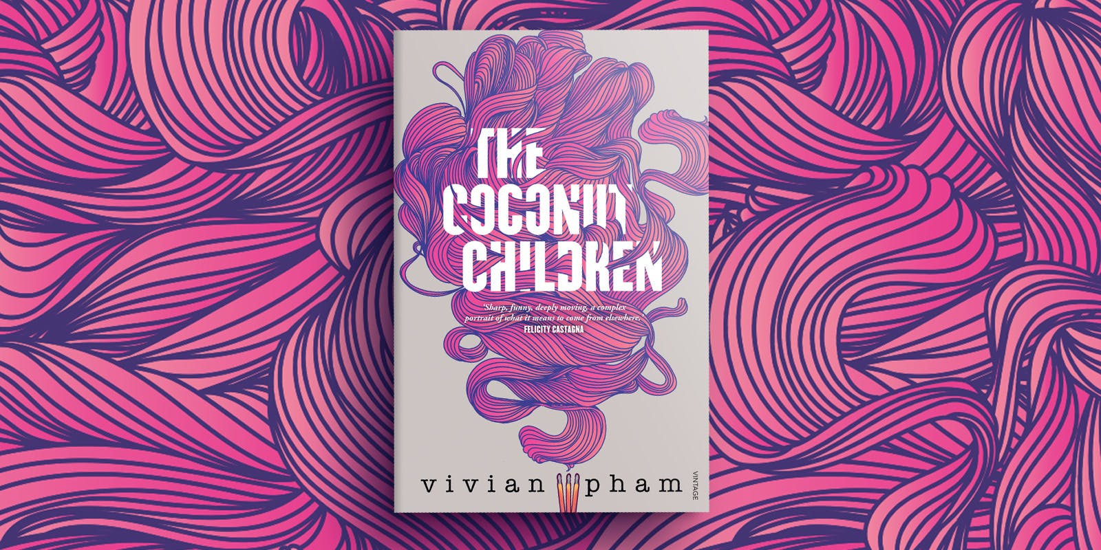 The Coconut Children book club notes