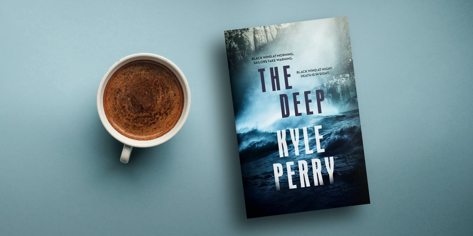 The Deep book club notes