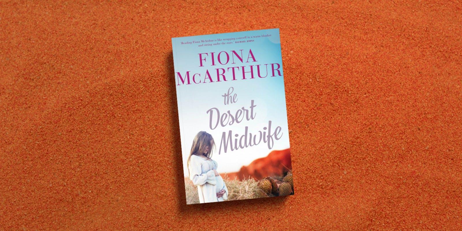 Fiona McArthur Q&A