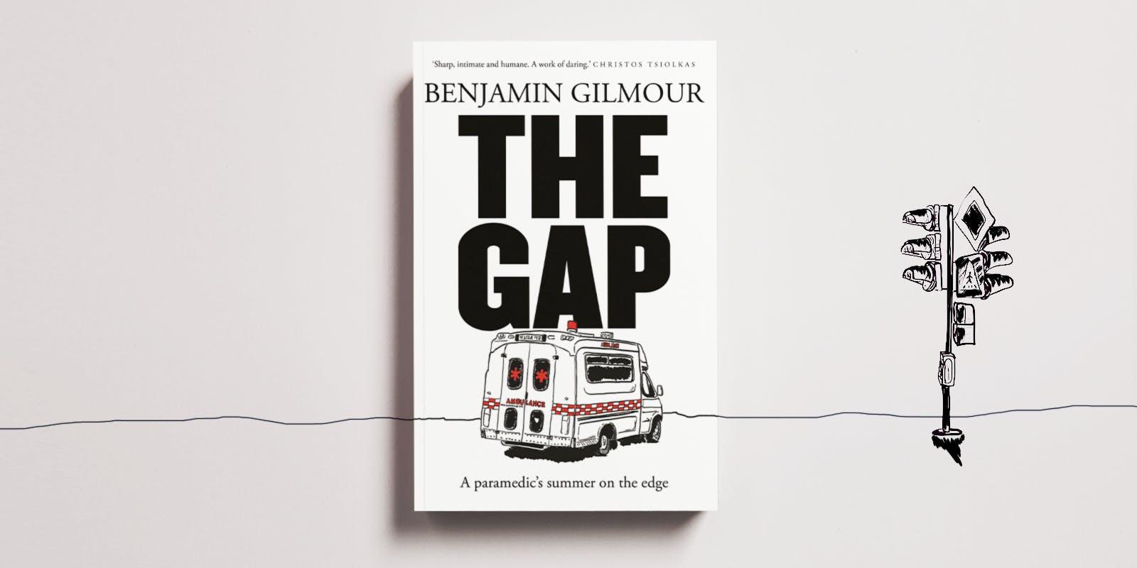 Benjamin Gilmour's paramedic top 5s