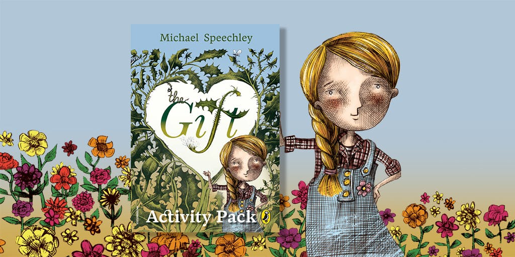 The Gift activity pack