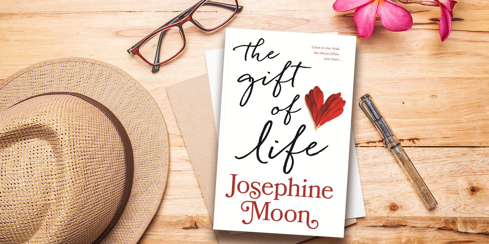 The Gift of Life book club notes