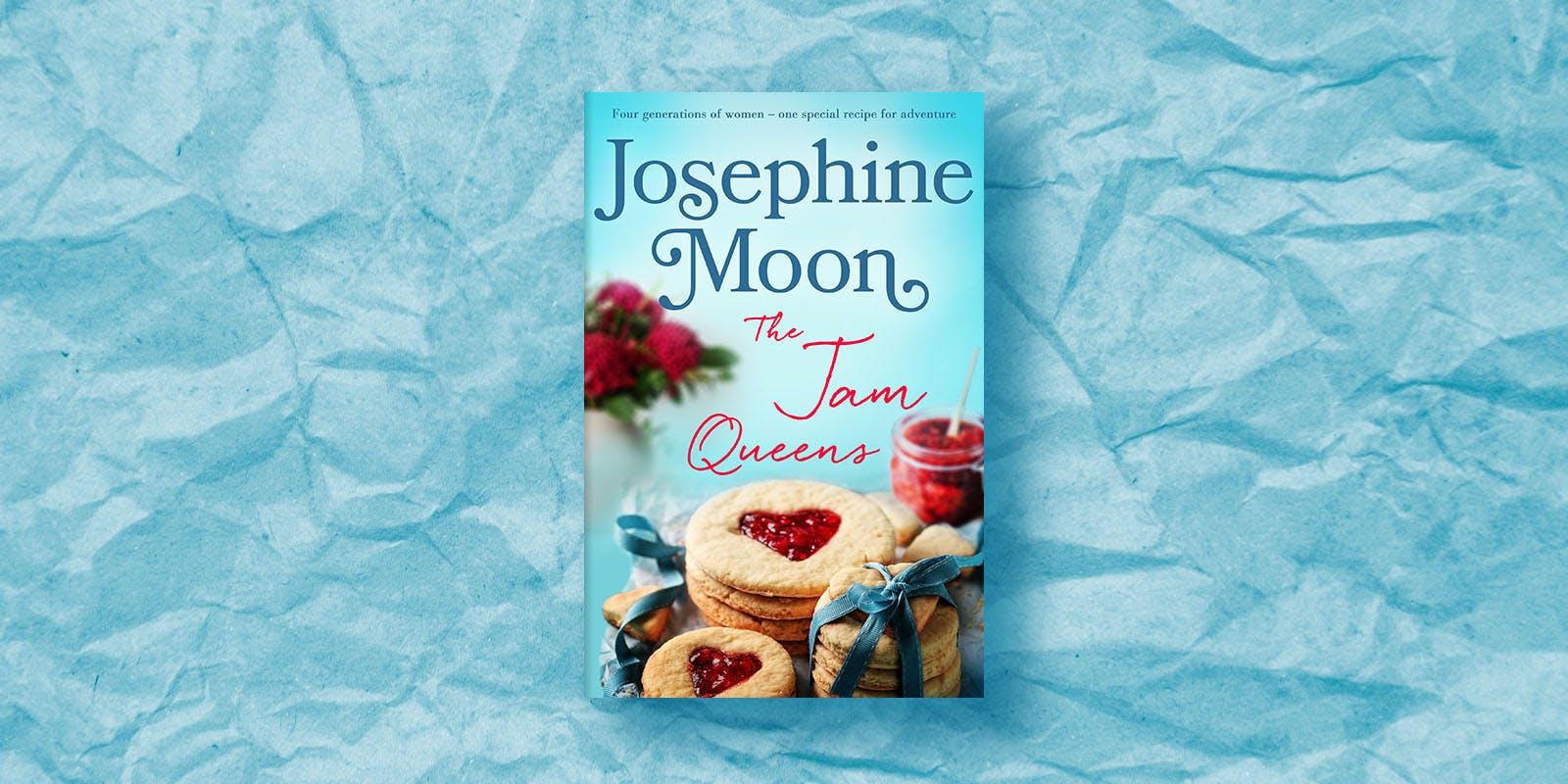 Josephine Moon Q&A