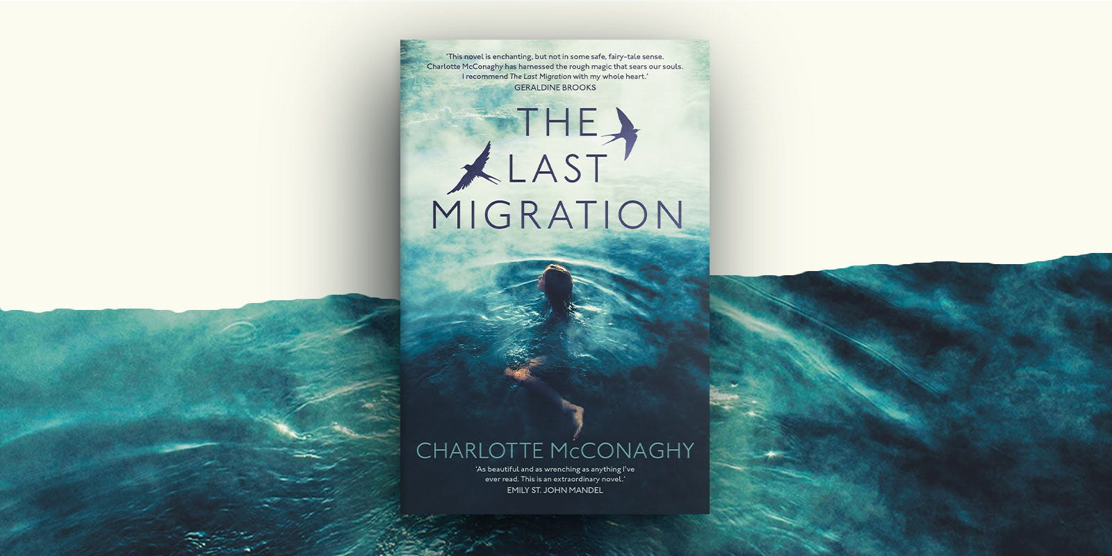 The Last Migration book club notes
