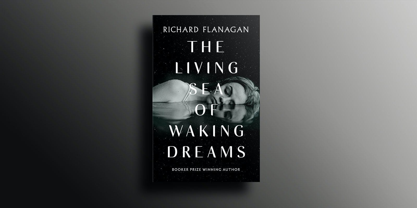 New Richard Flanagan novel this October