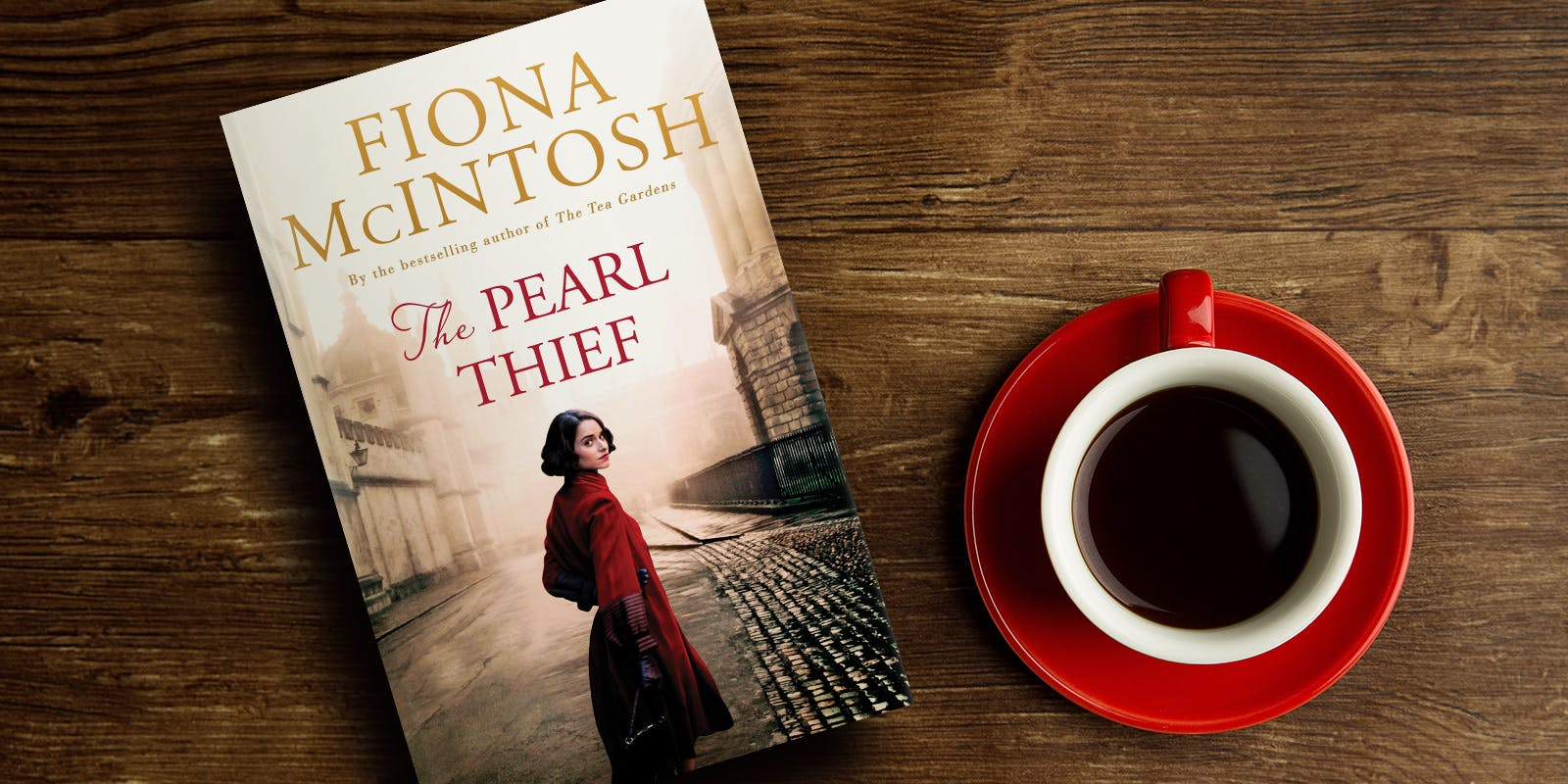 The Pearl Thief book club notes