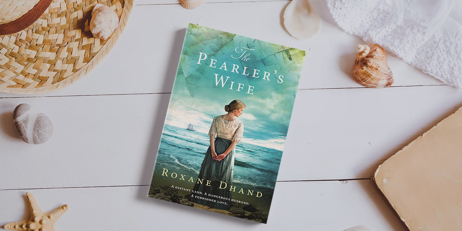Researching The Pearler's Wife