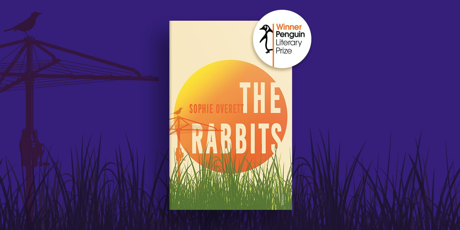 The Rabbits book club notes