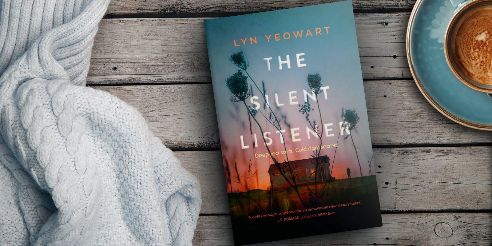 Lyn Yeowart Q&A