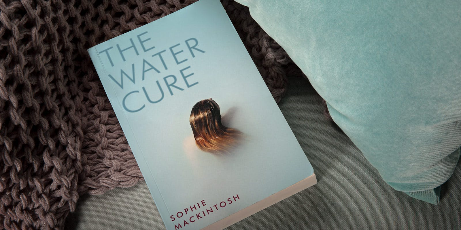 The Water Cure book club notes