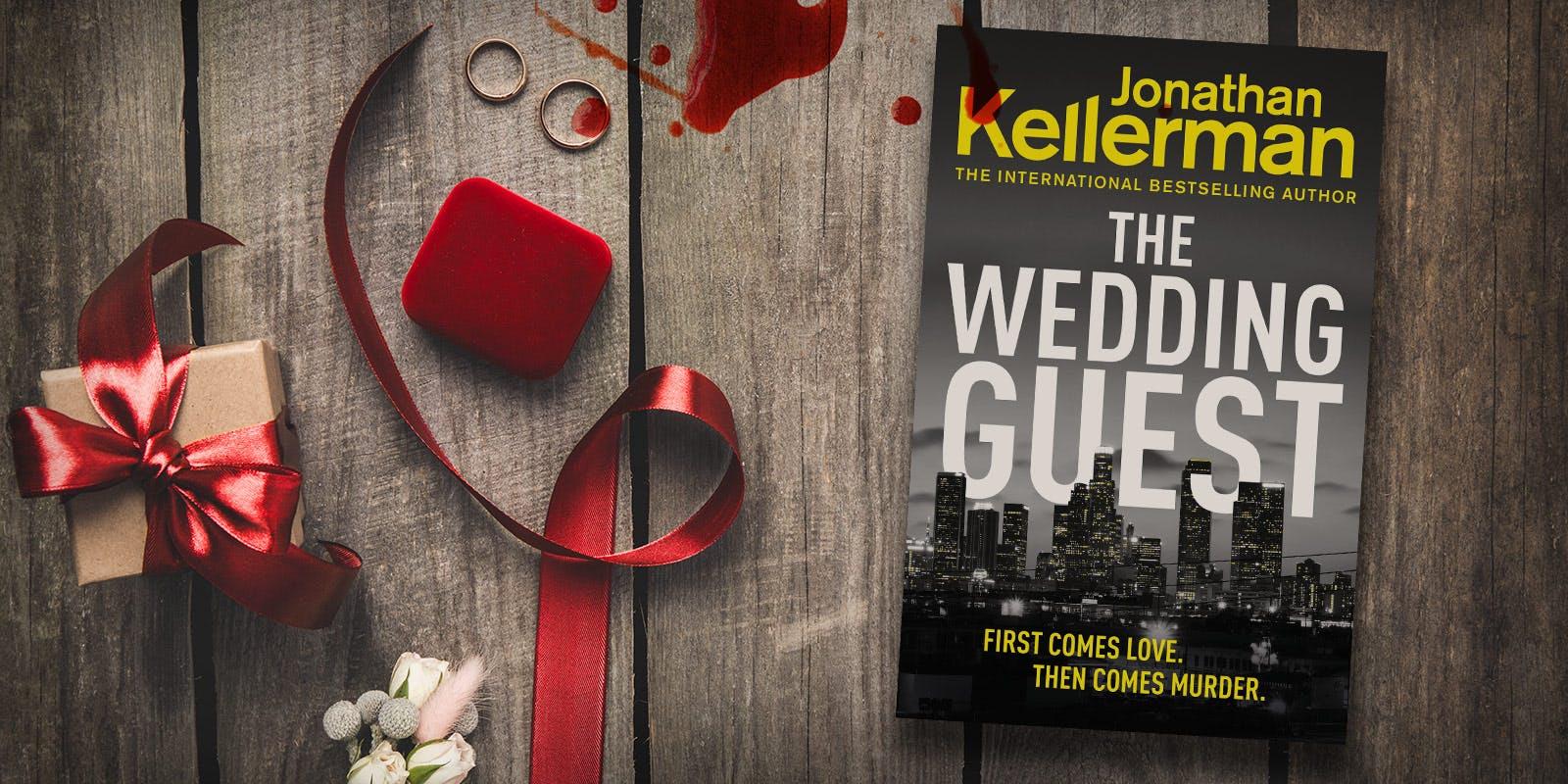 Jonathan Kellerman Q&A