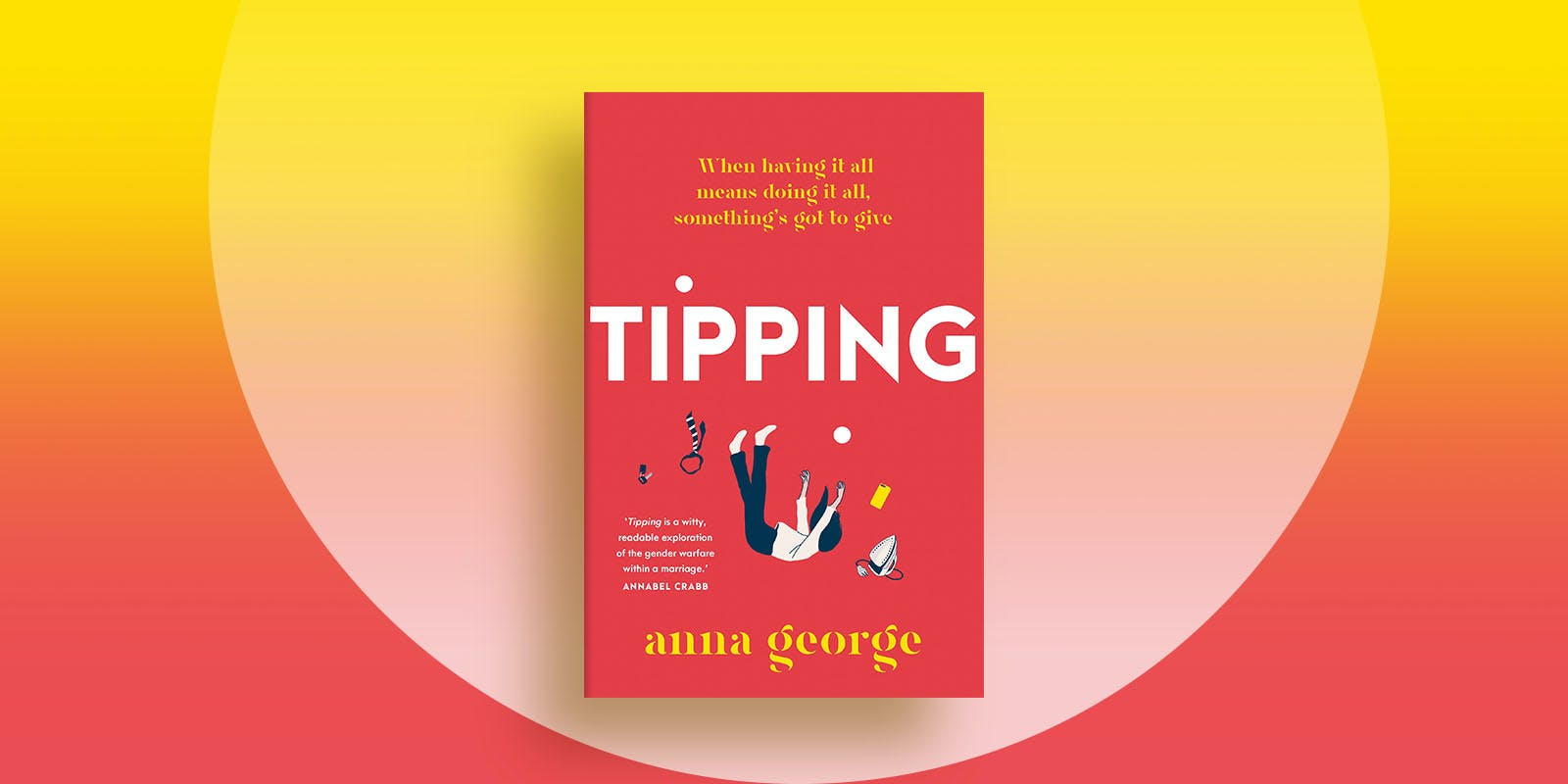 Tipping book club notes