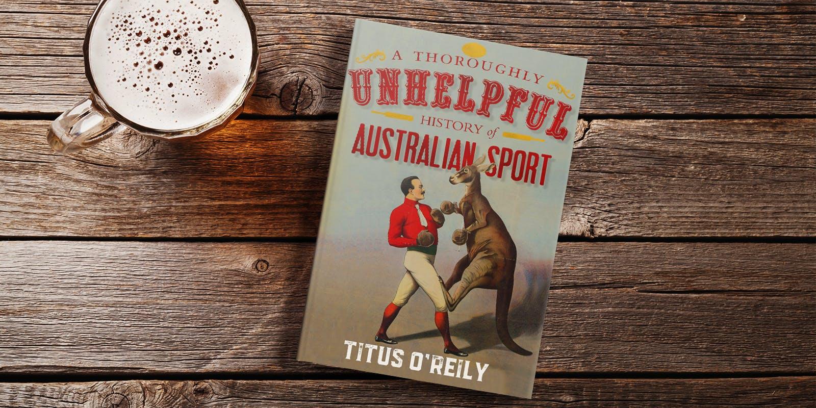 The origins of Australian Rules