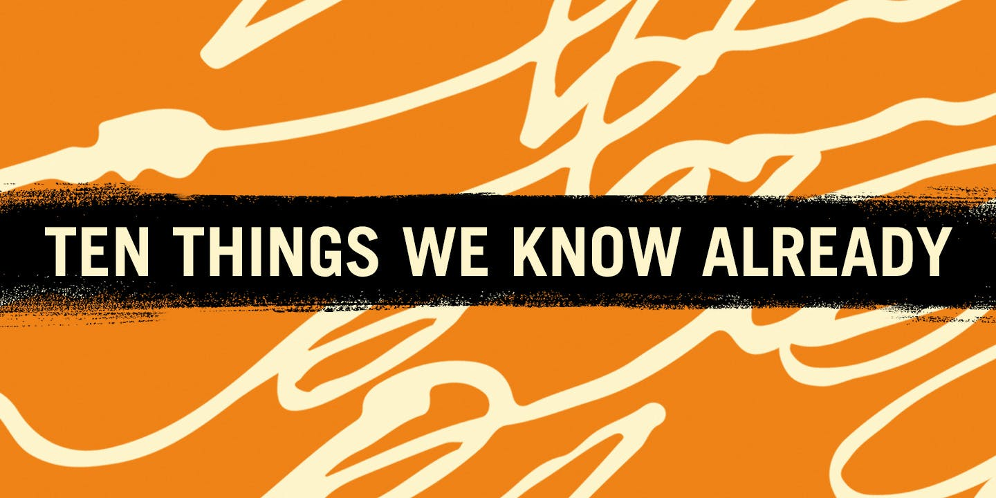 10 things to know about the new book from John Green