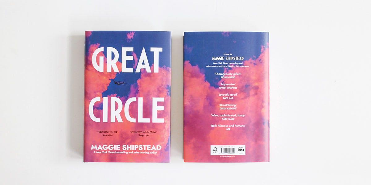 Maggie Shipstead Q&A