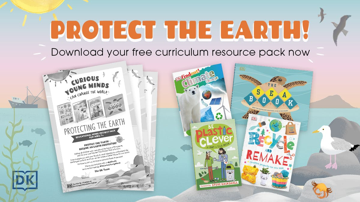 World Environment Day activity pack
