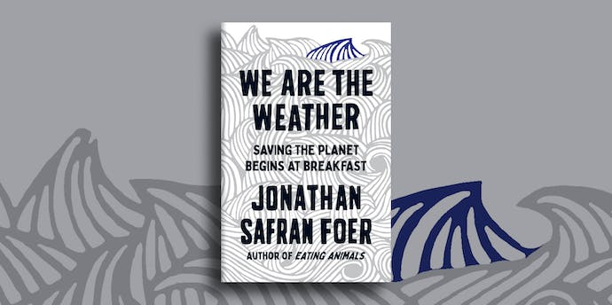 We are the Weather by Jonathan Safran Foer - Penguin Books Australia