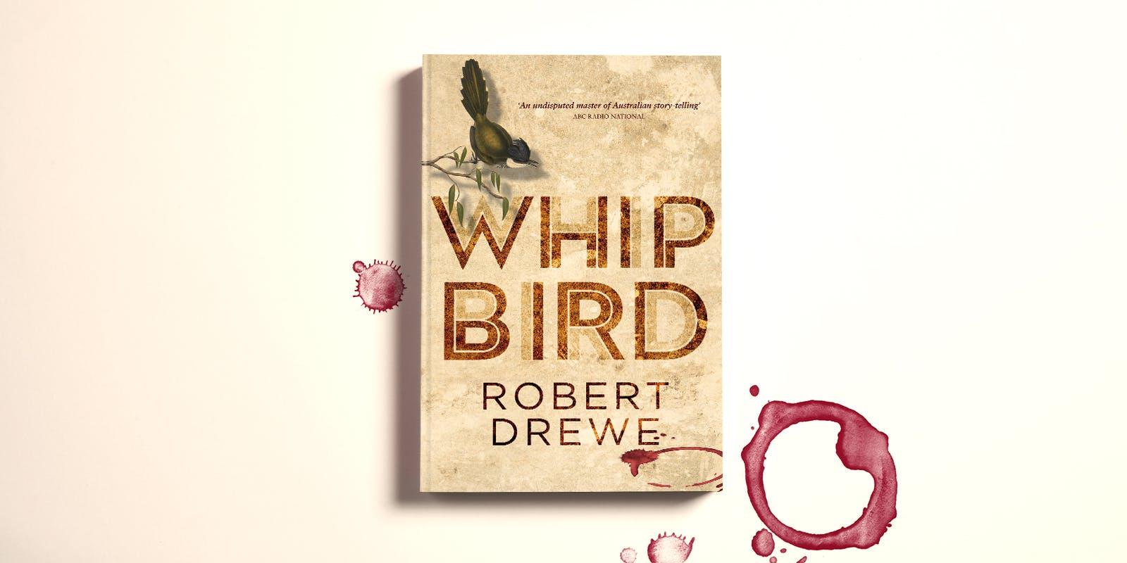 Whipbird book club notes