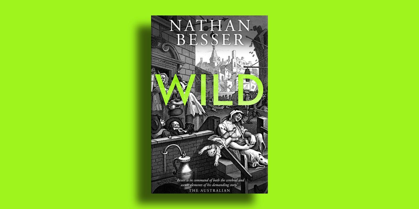 Wild book club notes