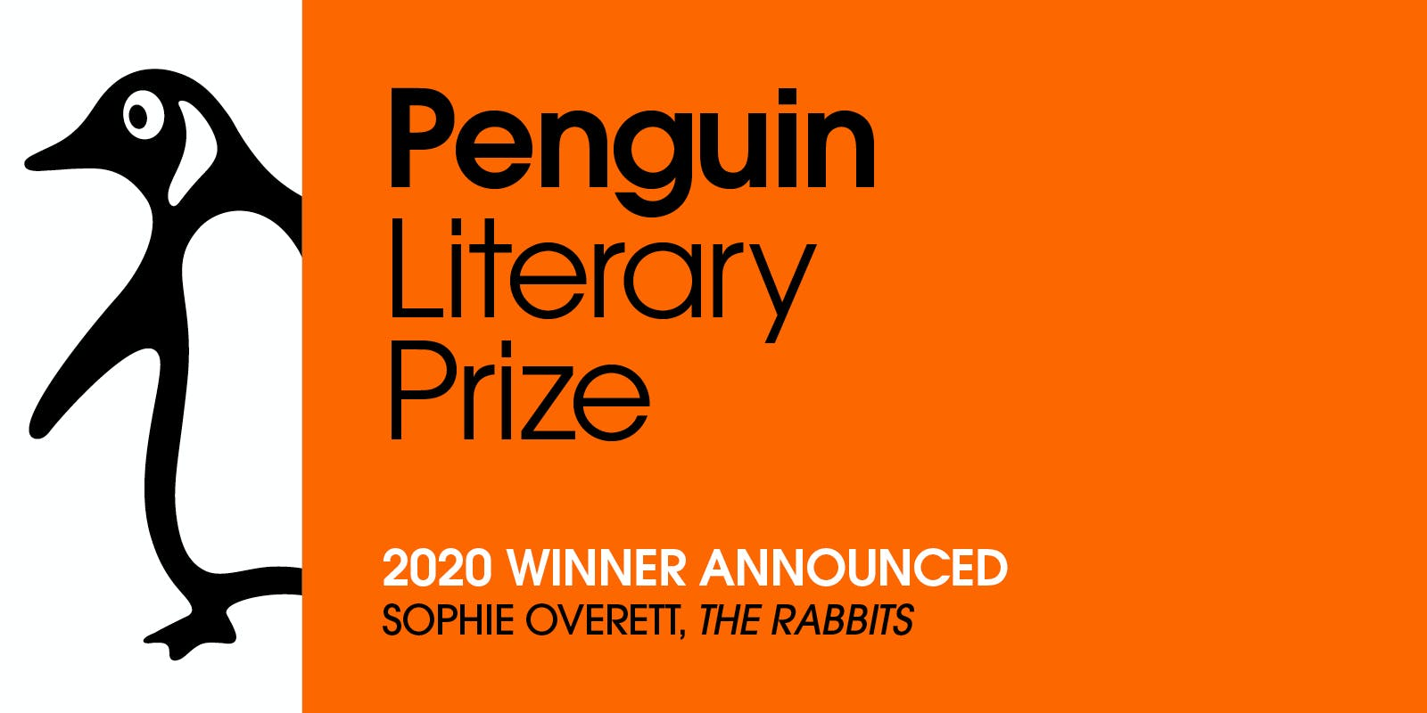 Penguin Literary Prize 2020 winner announced