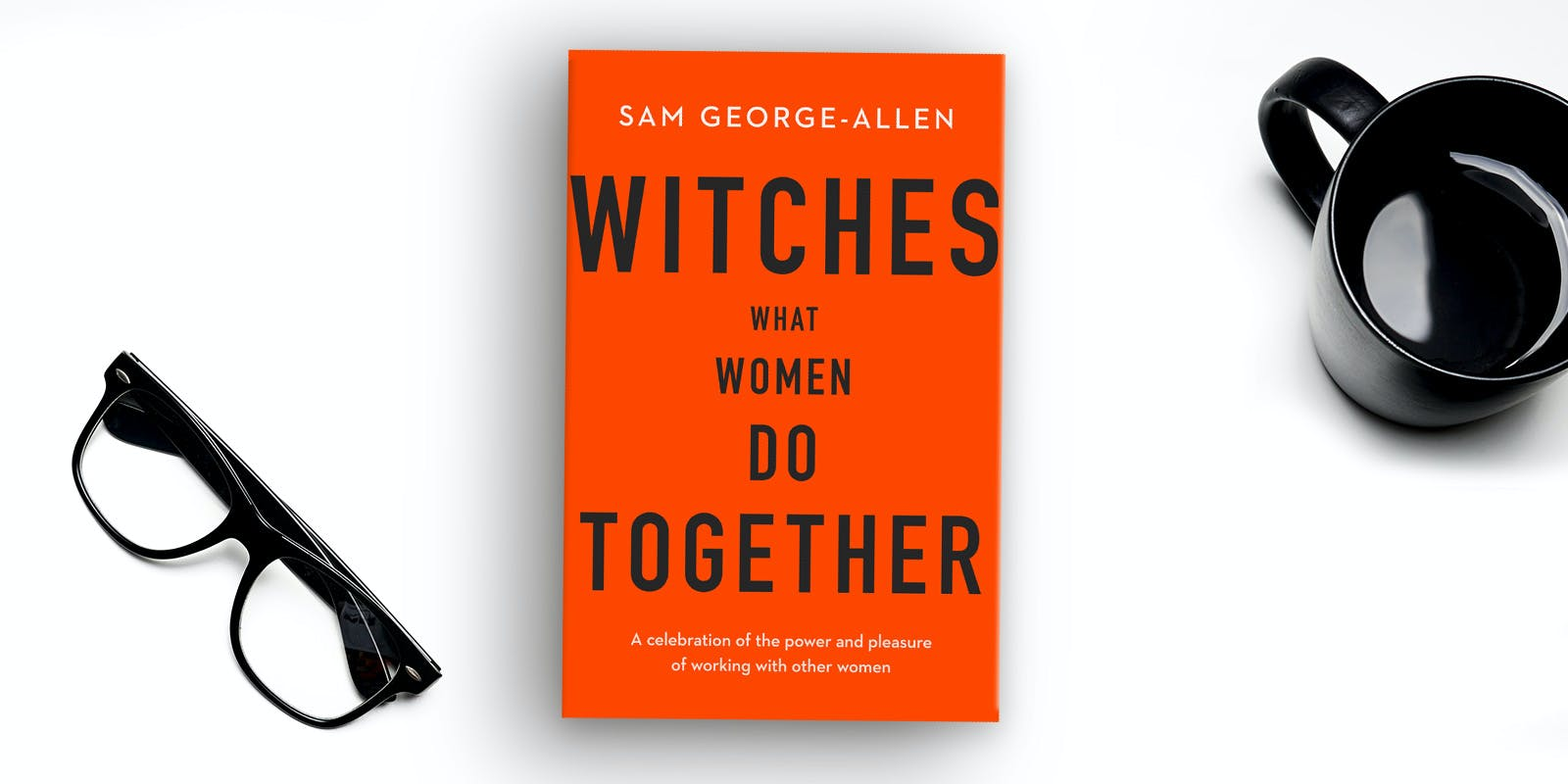 Witches book club notes