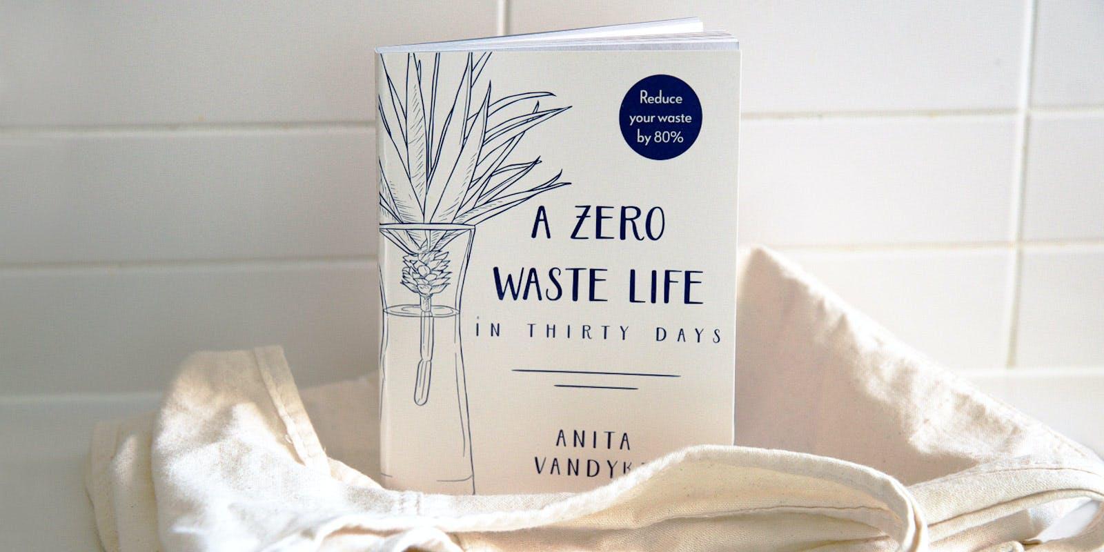 Zero waste shopping