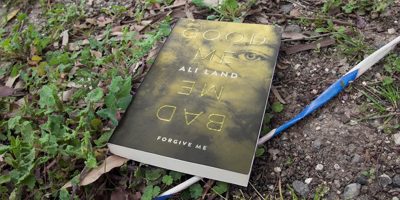 Ali Land Q&A