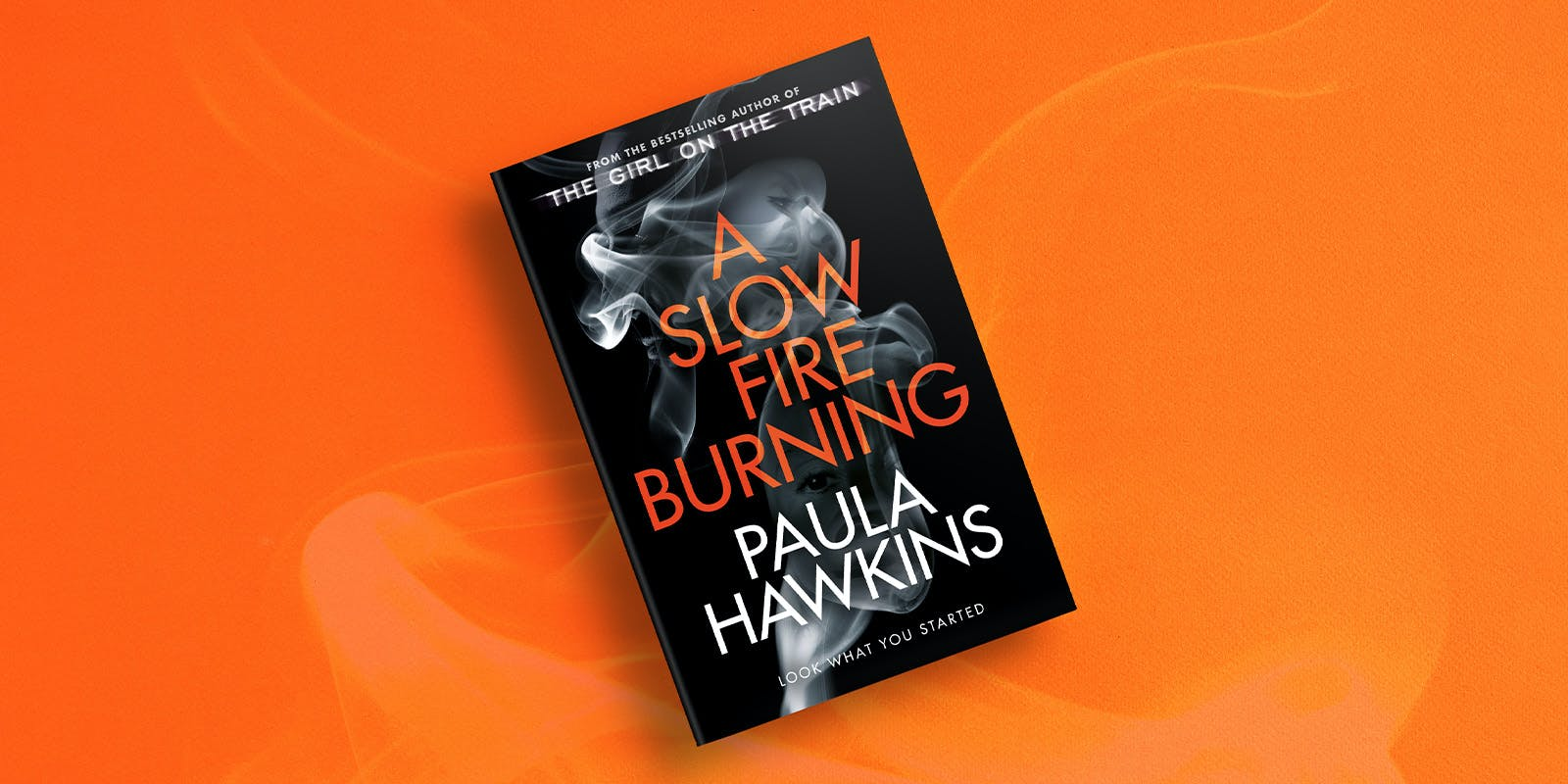 A Slow Fire Burning book club notes