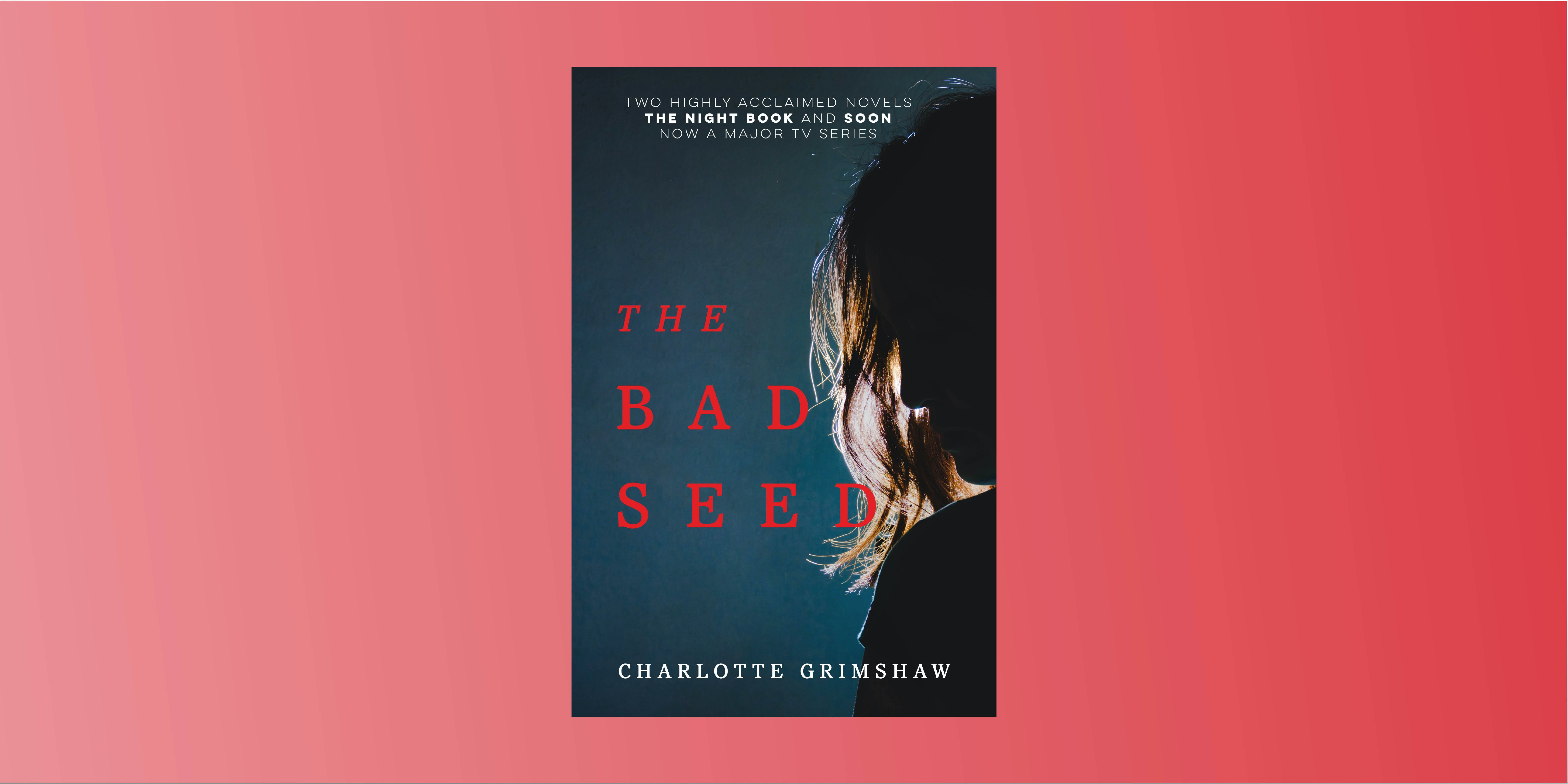 The Bad Seed - book club guide