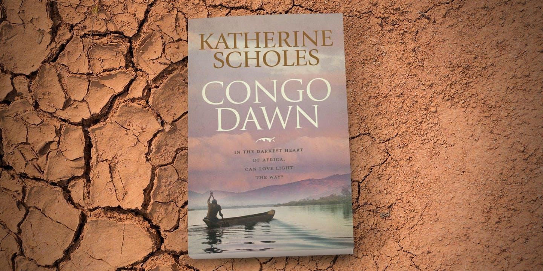 Creating Congo Dawn