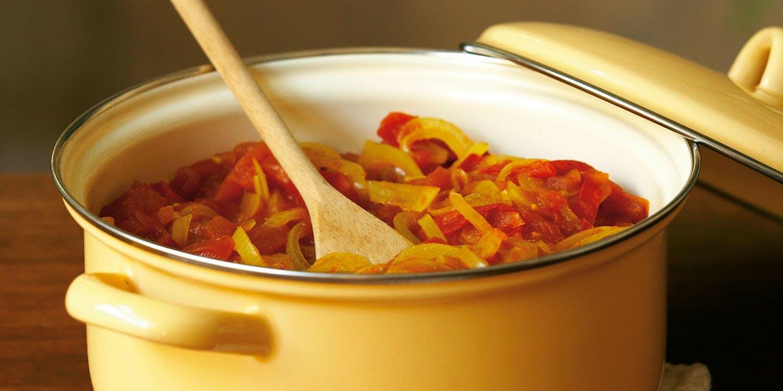 CWA Tomato Relish