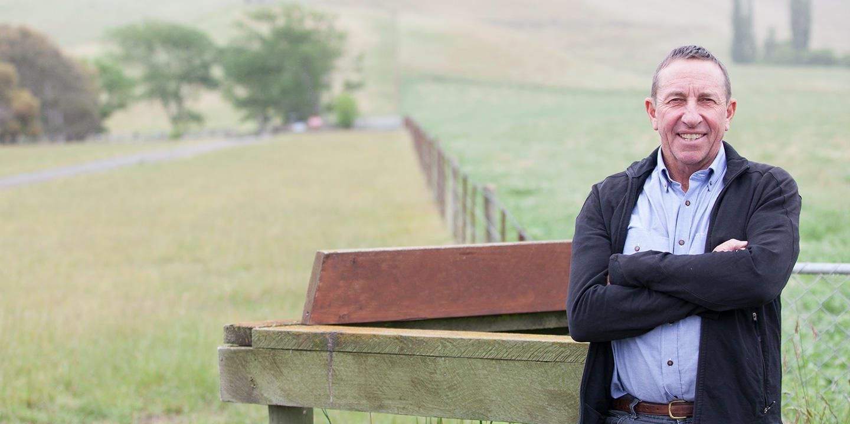 Doug Avery's resilience pipeline