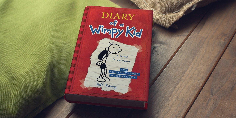 How Wimpy began