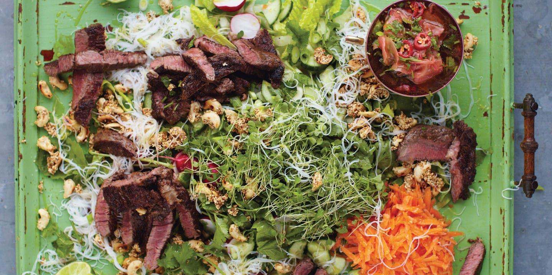 Jamie Oliver S Best Noodle Salad Penguin Books Australia