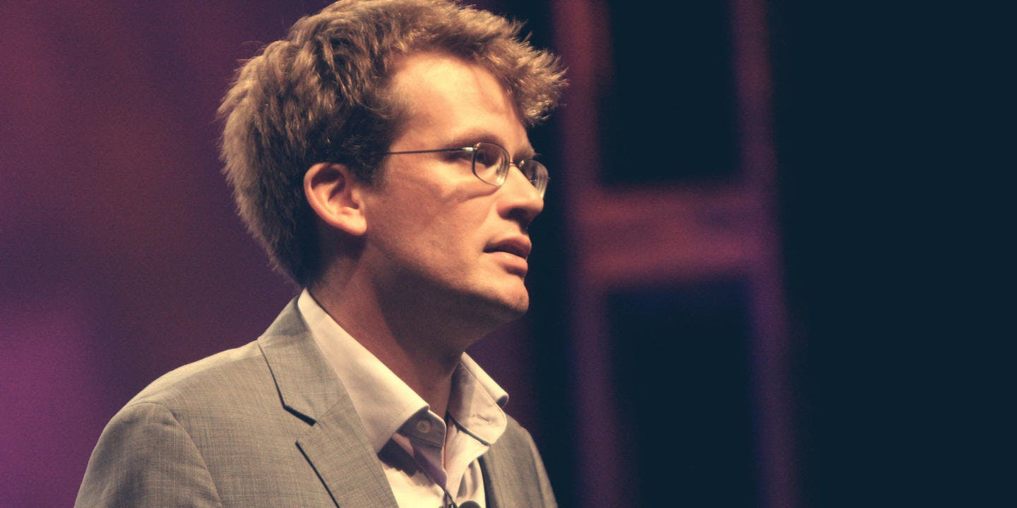 John Green fast facts