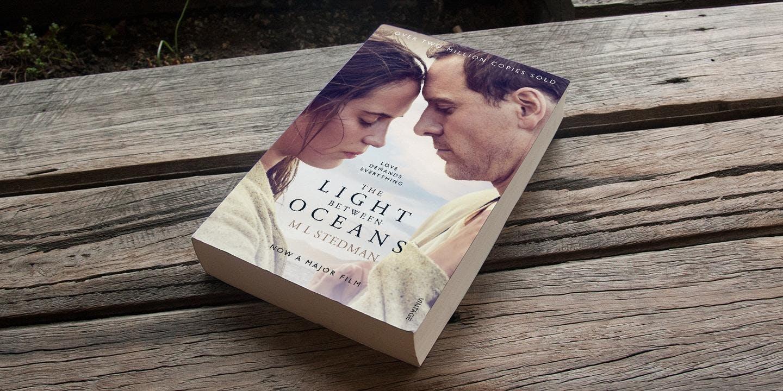 Light Between Oceans book club notes