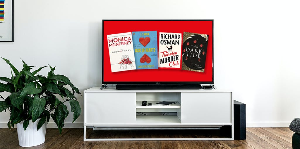What you should read next based on your fave Netflix shows