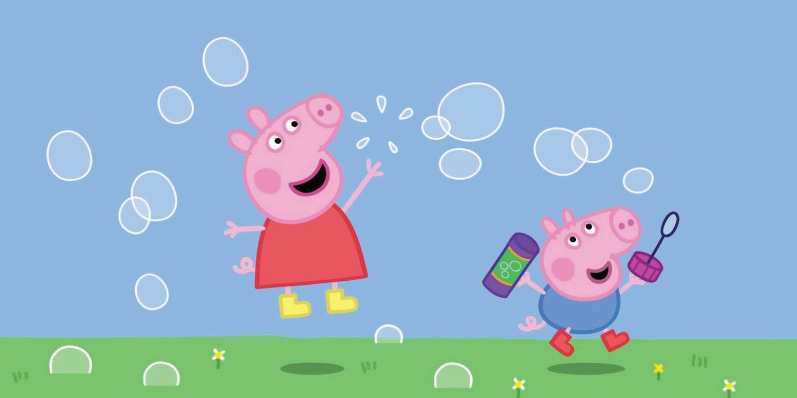 Back to school with Peppa activity sheets!