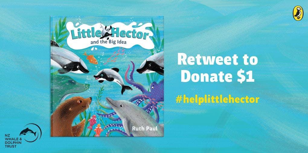 Help Little Hector!