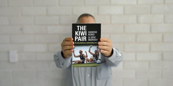 The Kiwi Pair By Eric Murray Penguin Books New Zealand